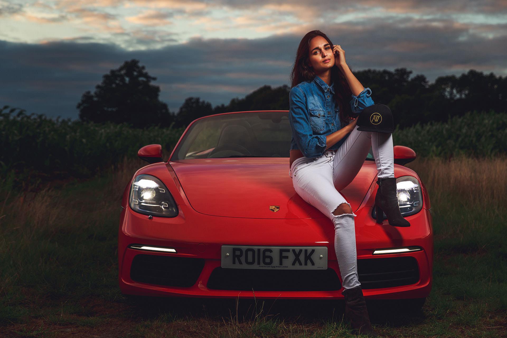 6759 asian wealth porsche lifestyle photography