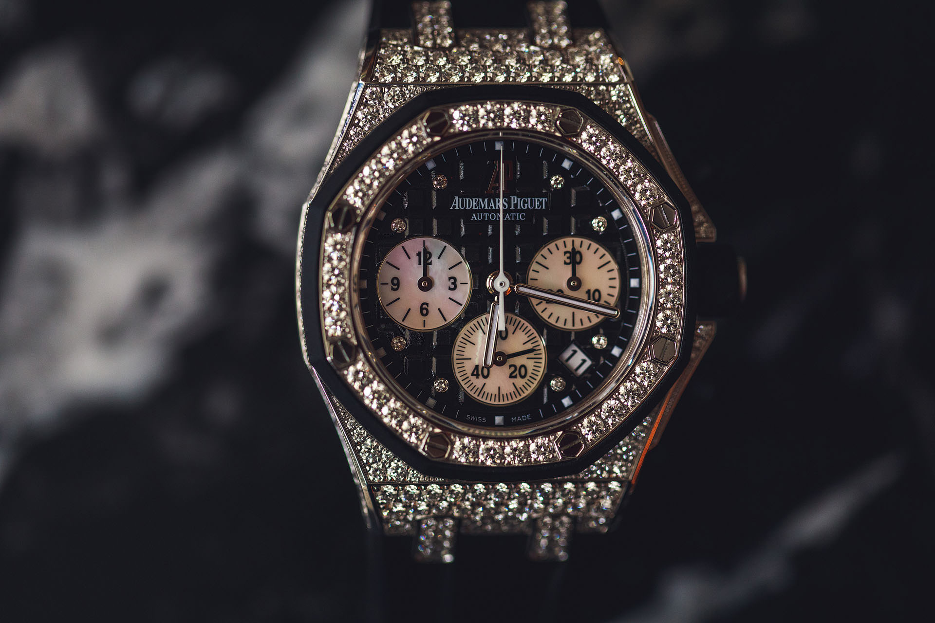 6792 luxury watch lifestyle photography