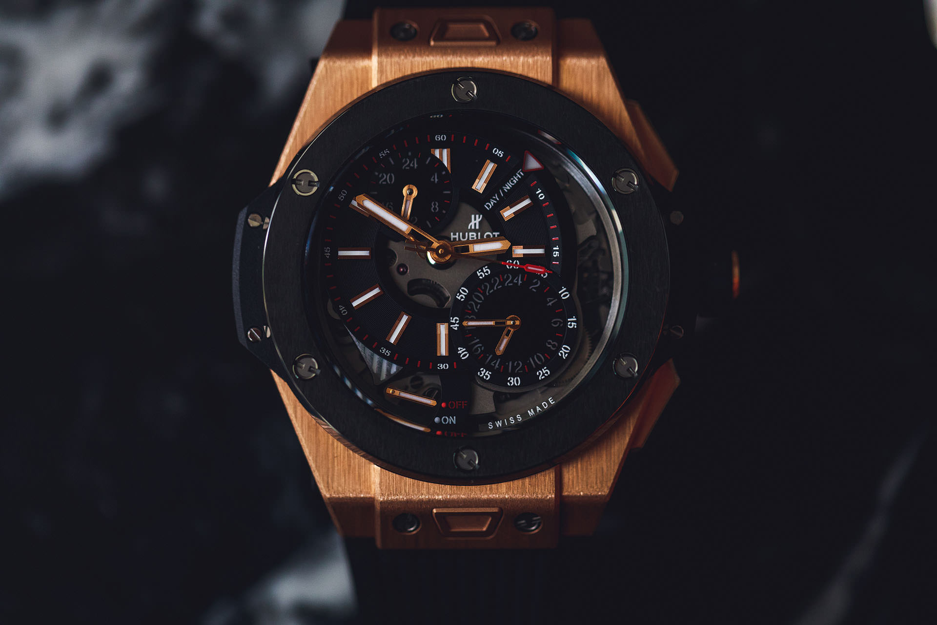 6793 luxury watch lifestyle photography