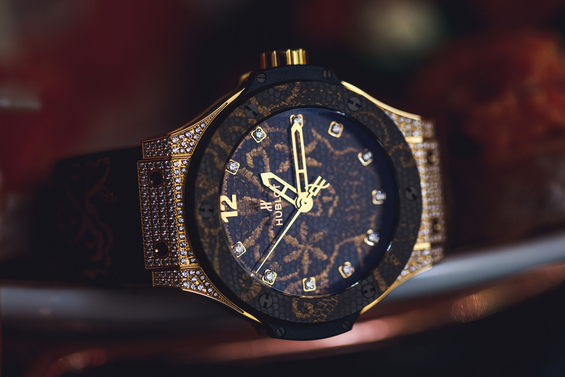 6798 luxury watch lifestyle photography