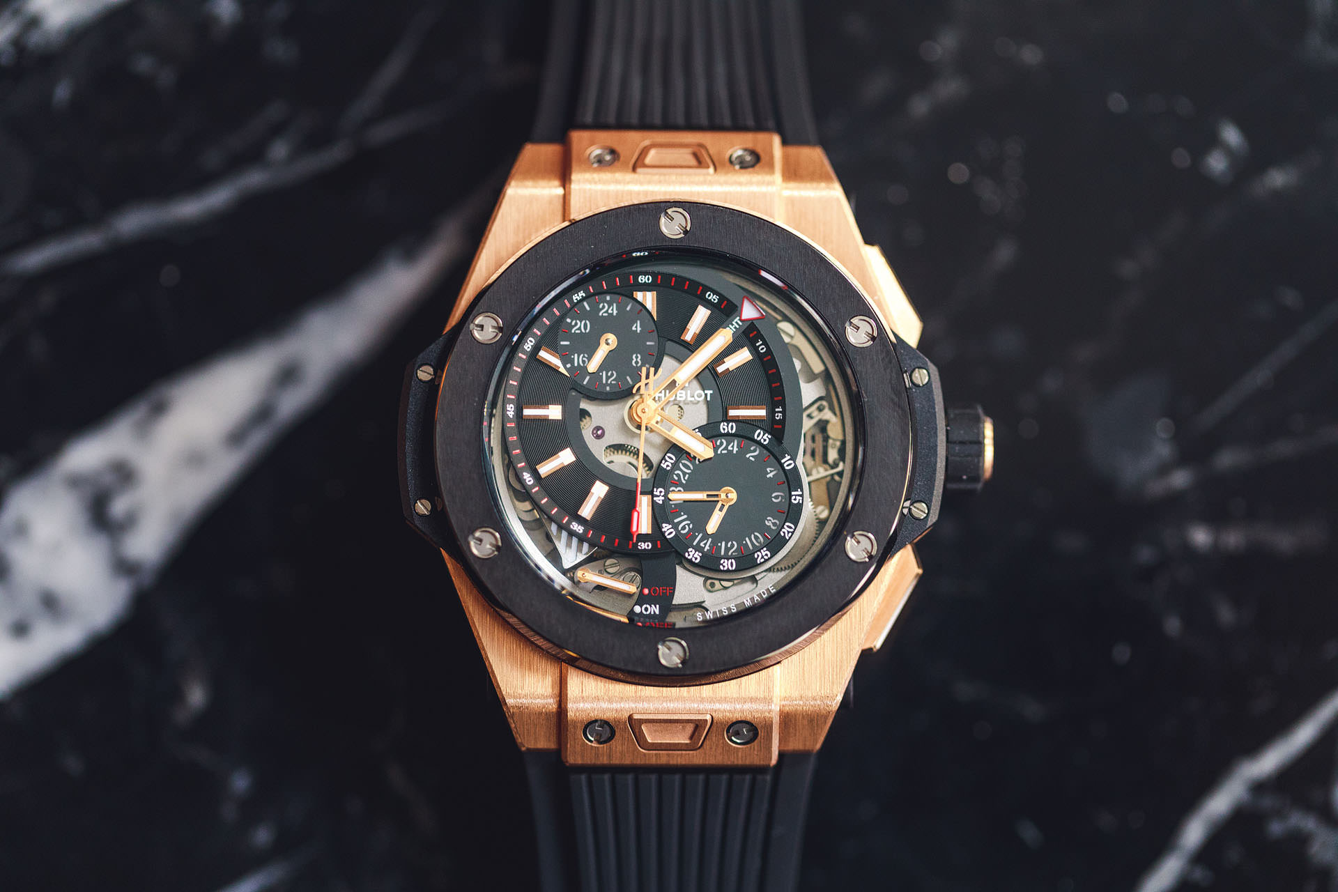 6803 luxury watch lifestyle photography