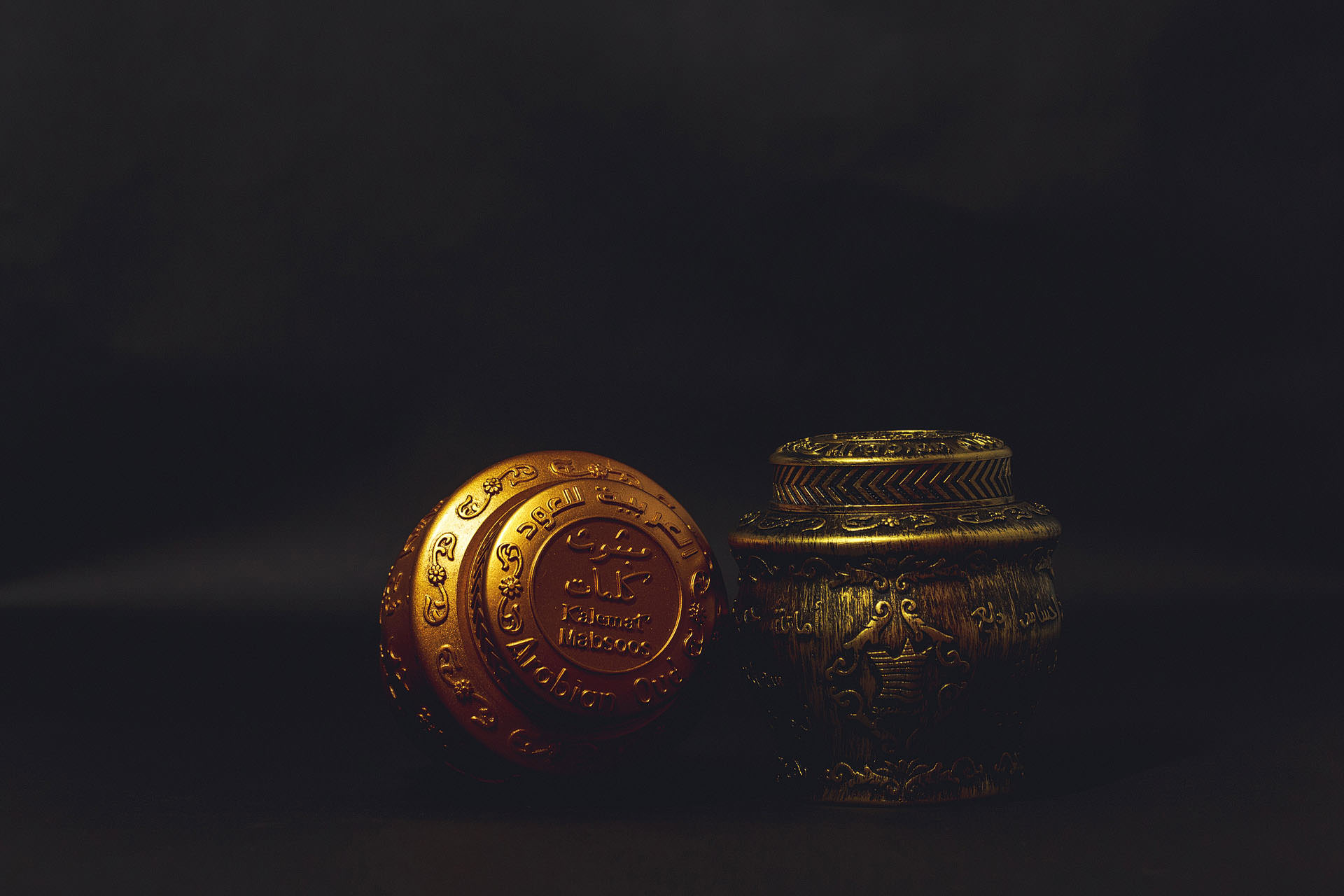 arabian oud perfume photography