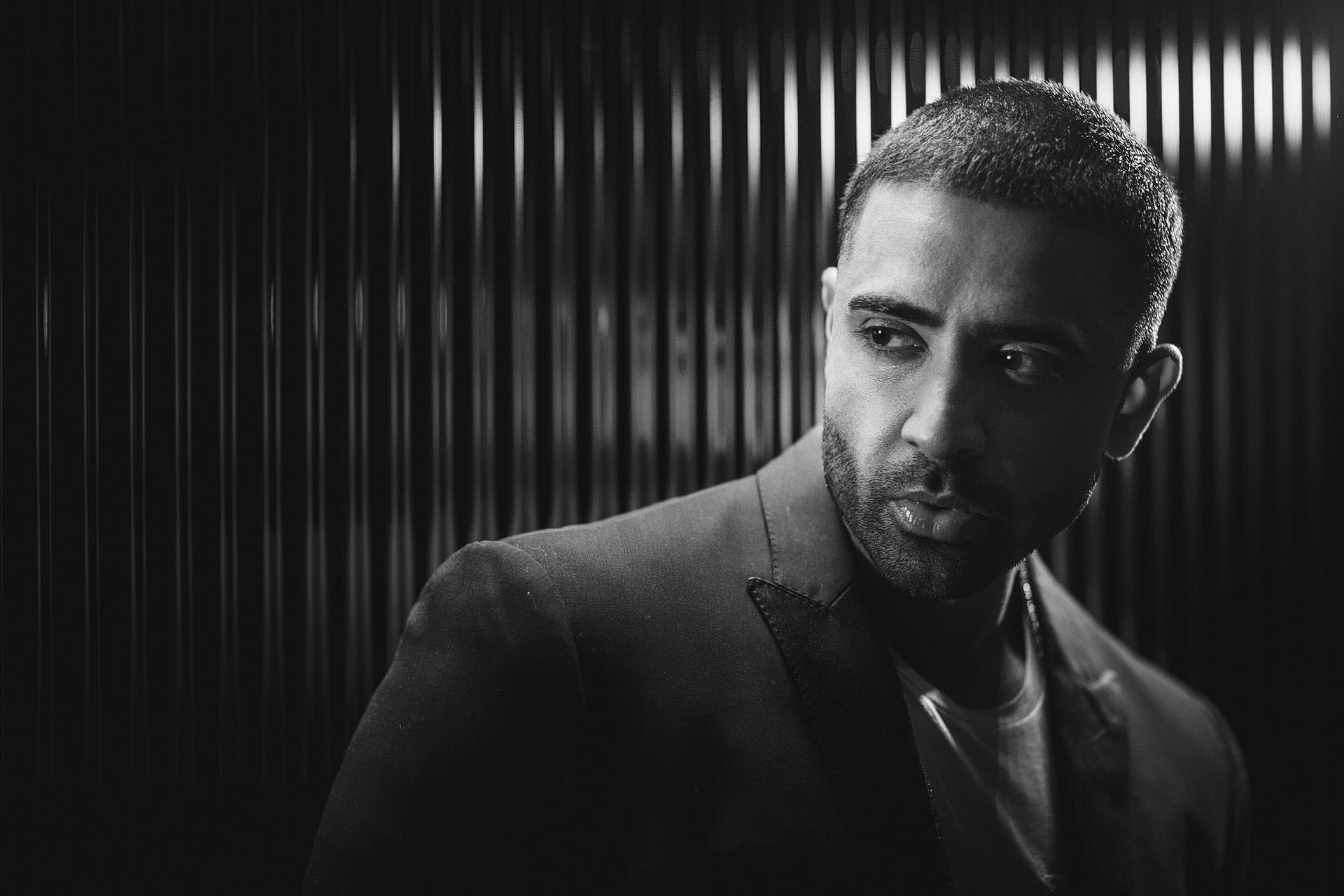 jay sean music portrait photographer