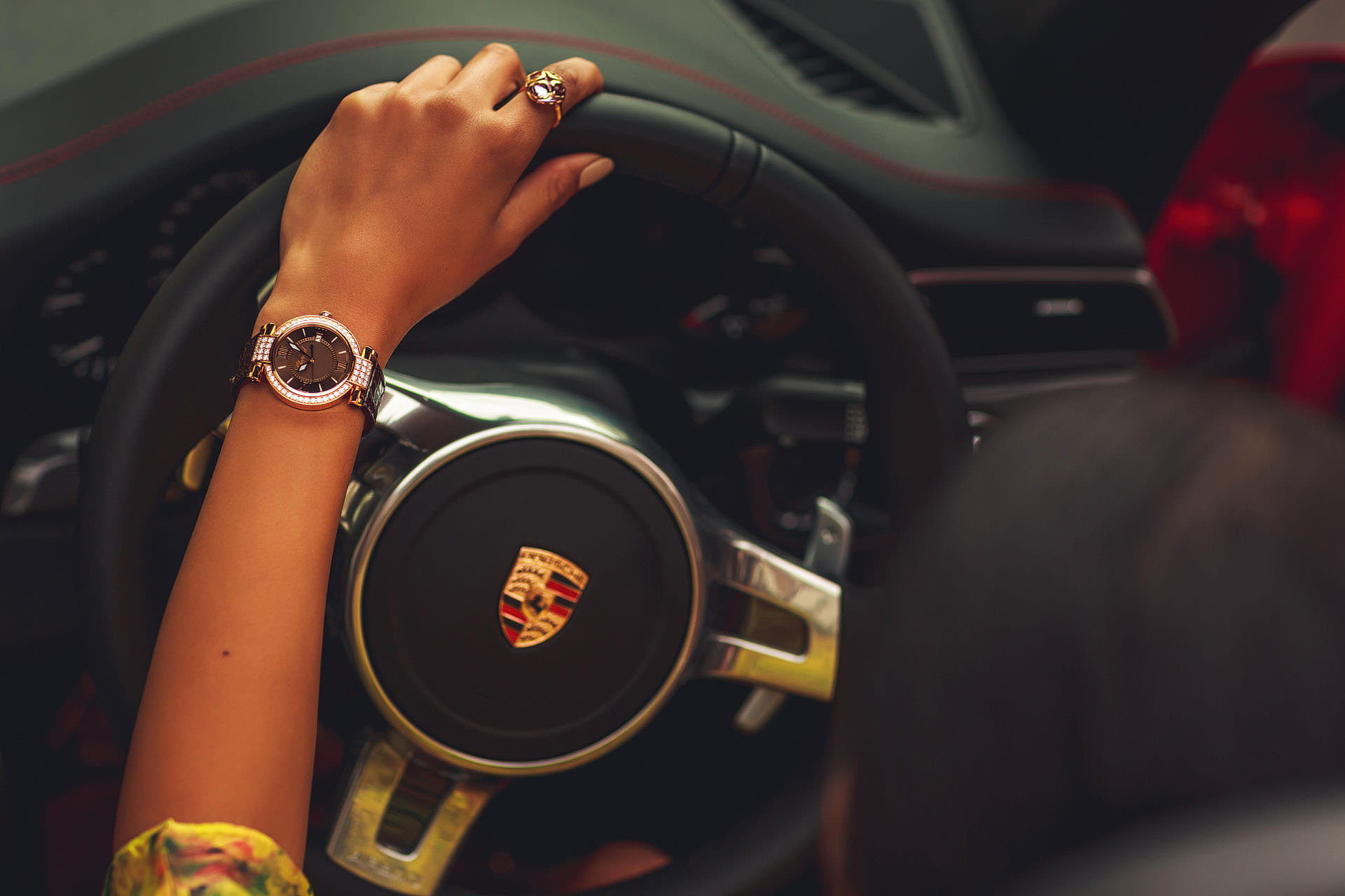 porsche car lifestyle photography