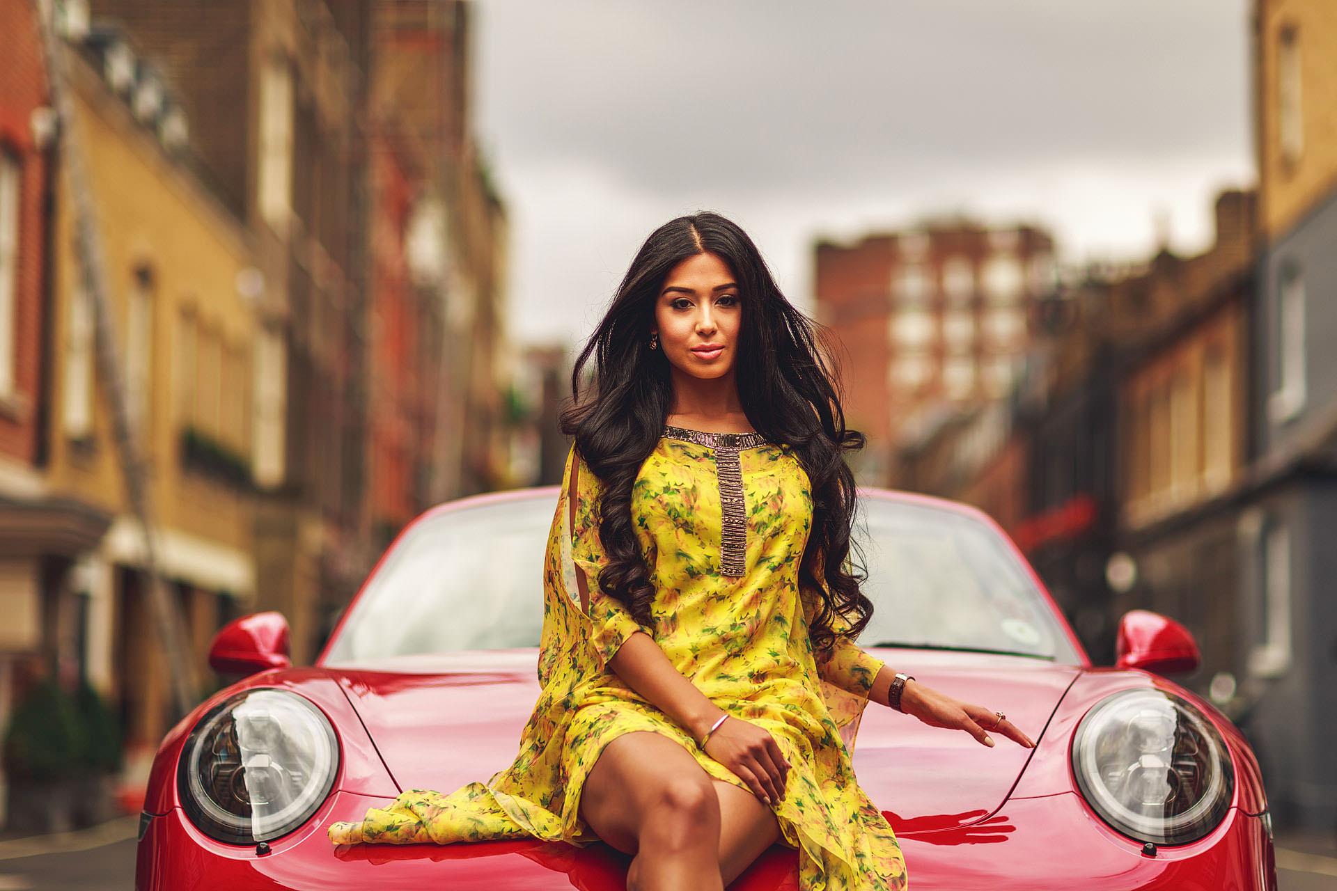 porsche car lifestyle photographer
