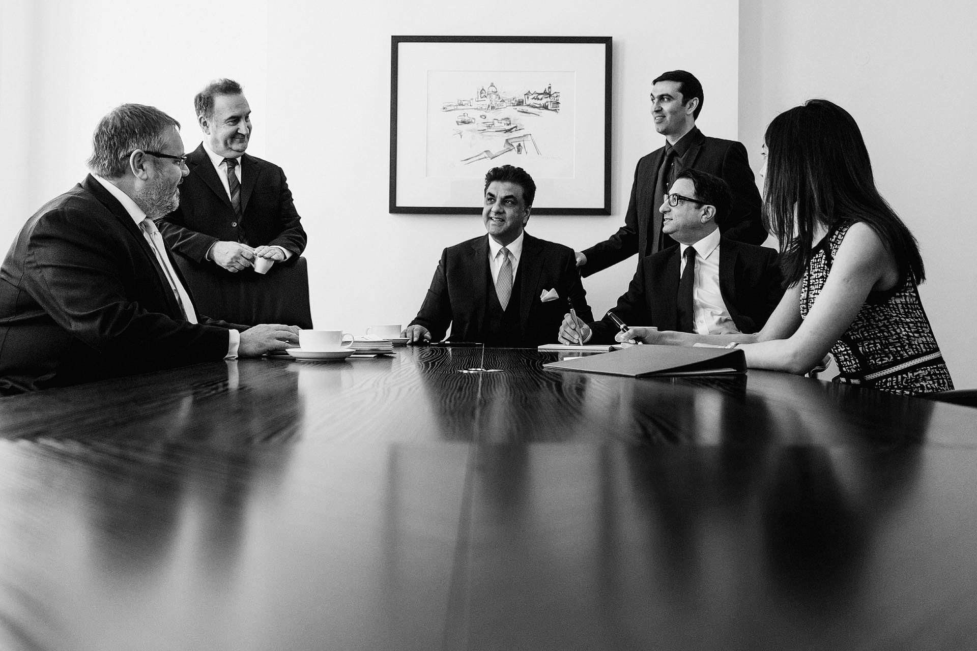 gsc lawyer firm portrait shoot